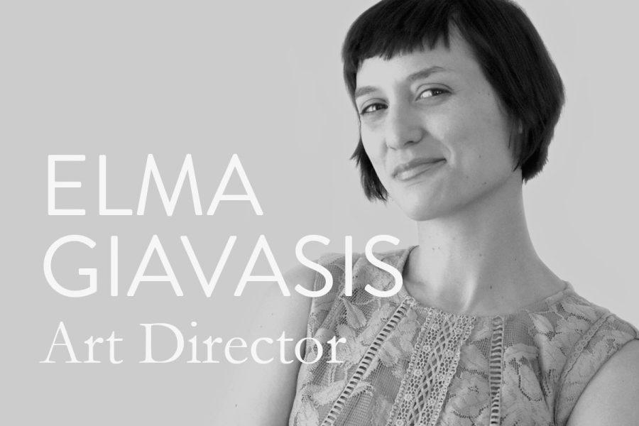 Meet Elma, Highline's Art Director!