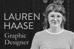 Meet Lauren, Highline's Graphic Designer!