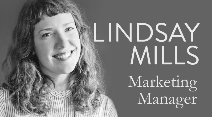 Meet Lindsay, Highline's Marketing Manager!