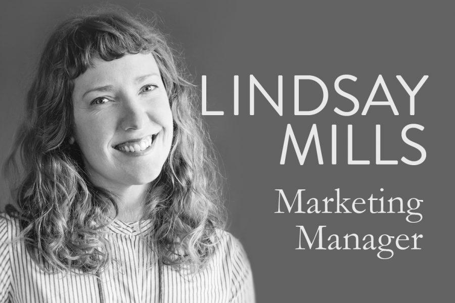 Meet Lindsay, Highline's Marketing Manager!
