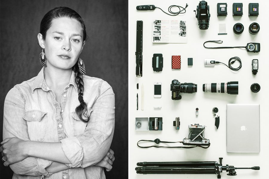Artist Spotlight: Photographer Mandy Mohler of Field Guide Designs
